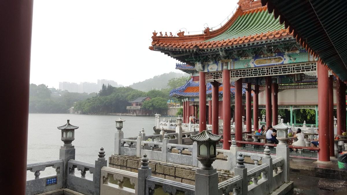 Zhuhai (珠海) – Alex Cho