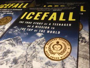 icefall alex staniforth