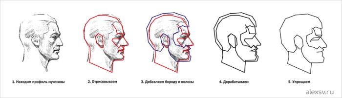 Sozdaem_logotype_dlya_mebelnoy_fabriki_v_drevnegrecheskom_style_Создаём_логотип_для_мебельной_фабрики_второй_вариант_оптимизация_логотипа_борода