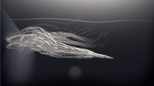 Интересные 3D визуализации движений олимпийских спортсменов.4