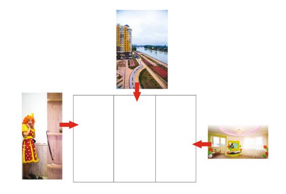 Как создать дизайн буклета в Corel Draw корел_10