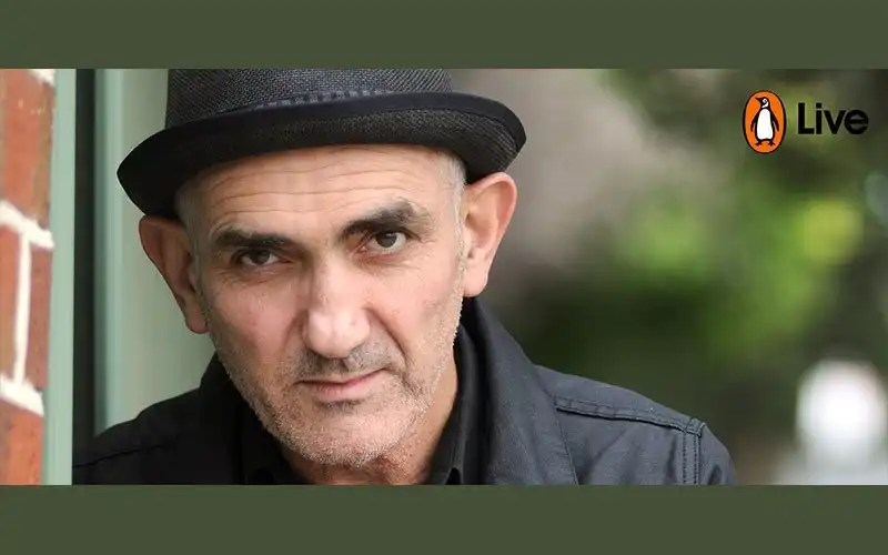 Paul Kelly on Love is Strong as Death