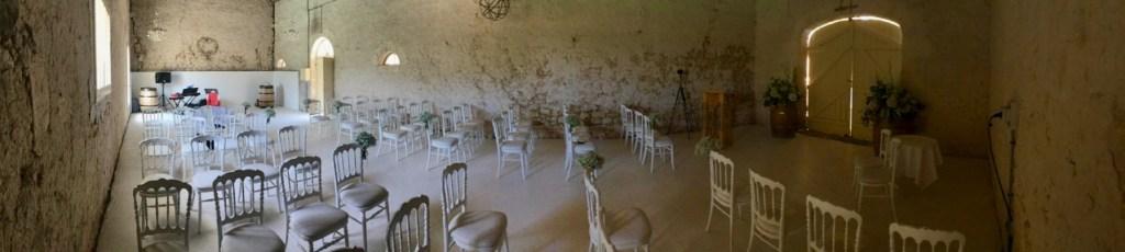 chateau soulac chapel