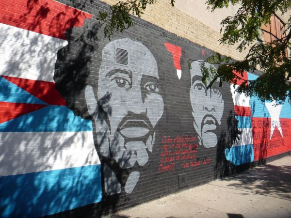 Puerto Rico Street Art