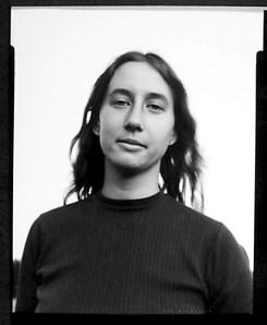 Jude Daley, Hinckley, Maine, 1971