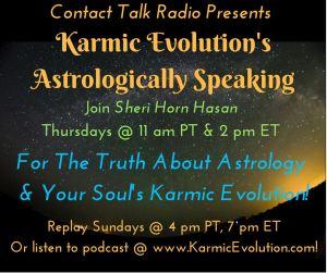Trenoweth, Astrology in Education