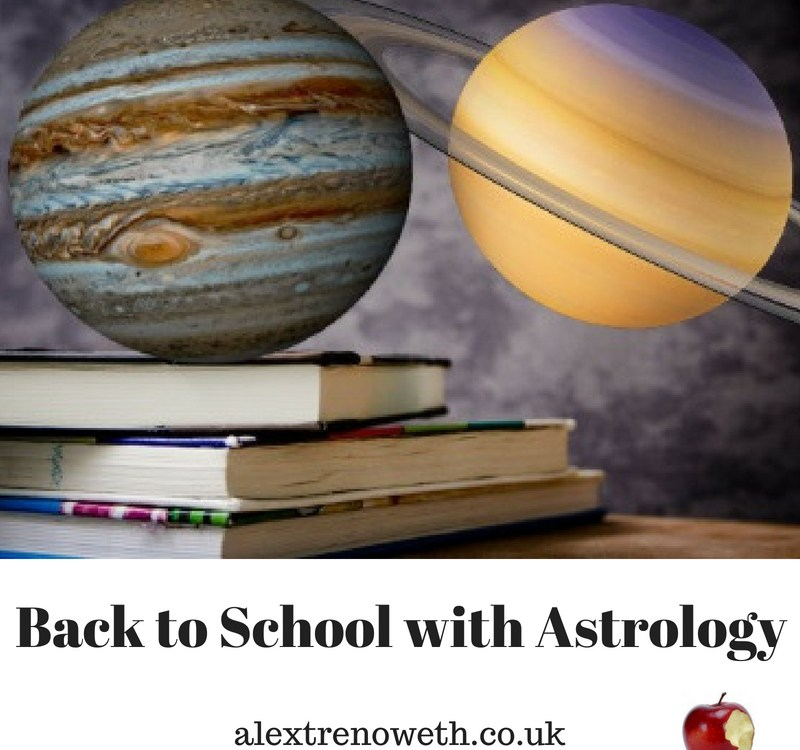 Astrology in Education