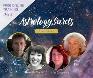 Trenoweth, Astrology Hub