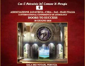 Trenoweth, Perugia