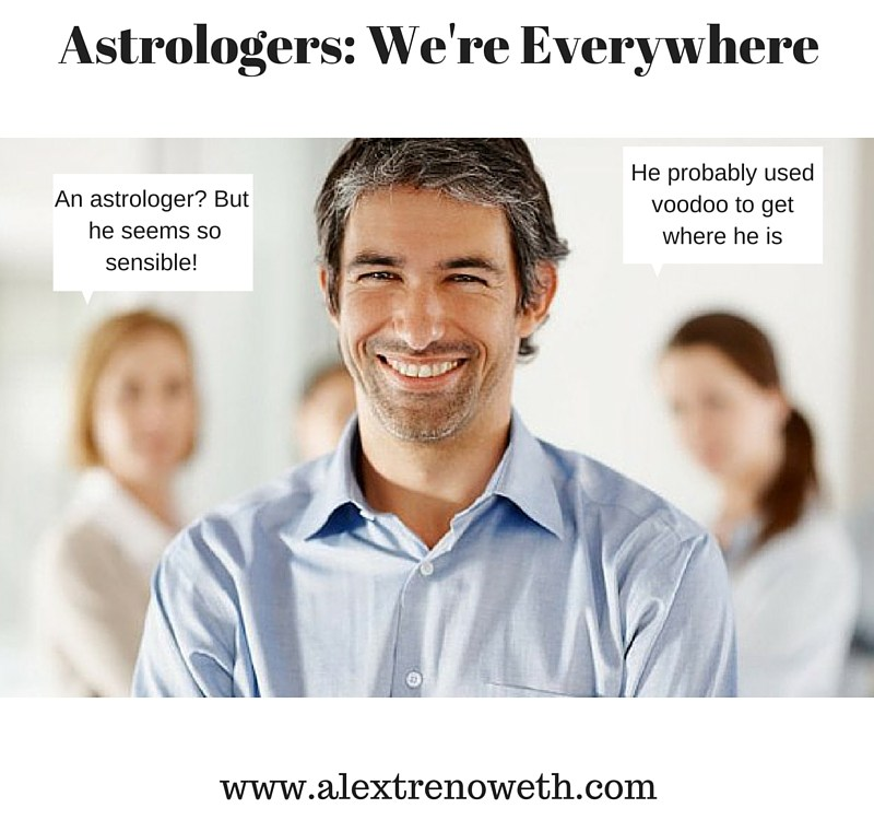13 Things Astrologers Wish Muggles Understood about astrology