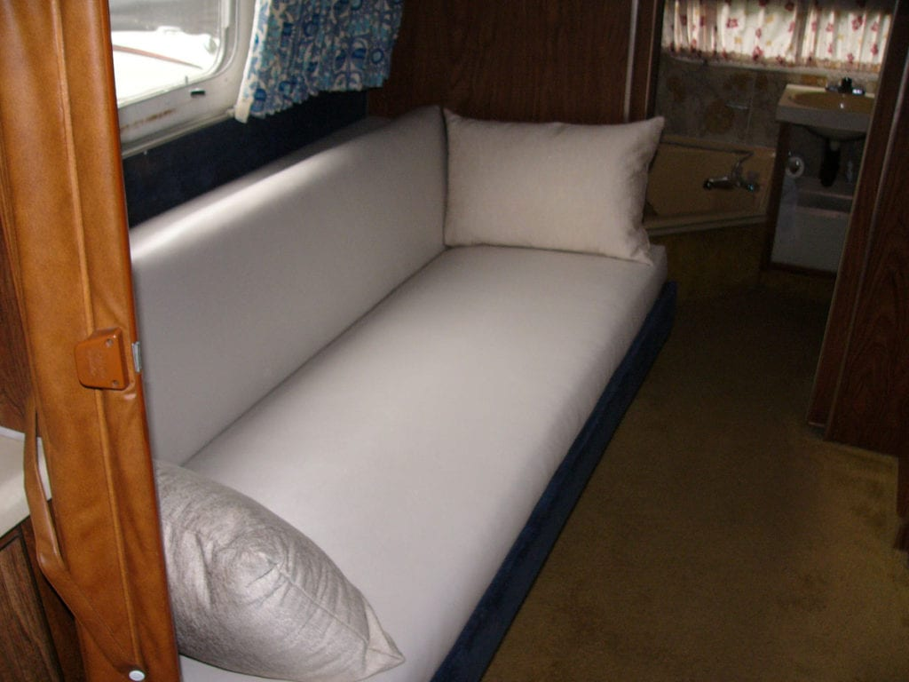 sofa cushion replacement service leather sectional contemporary rv bed upholstery repair shop quality