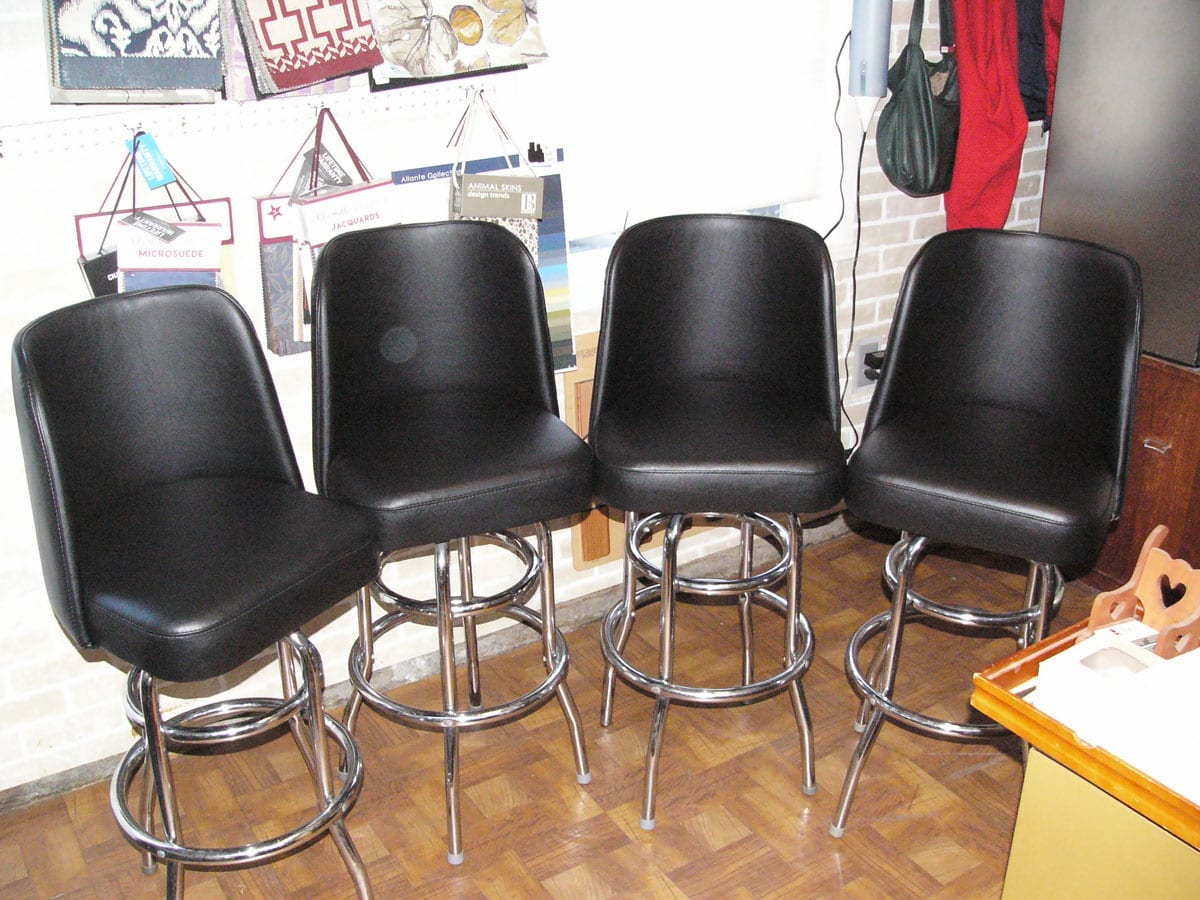 Chair Repair Shop Bar Stools Reupholstery And Repair Upholstery Shop Quality