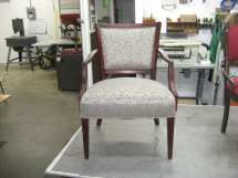Classic Chair -upholstery And Refinishing - Upholstery