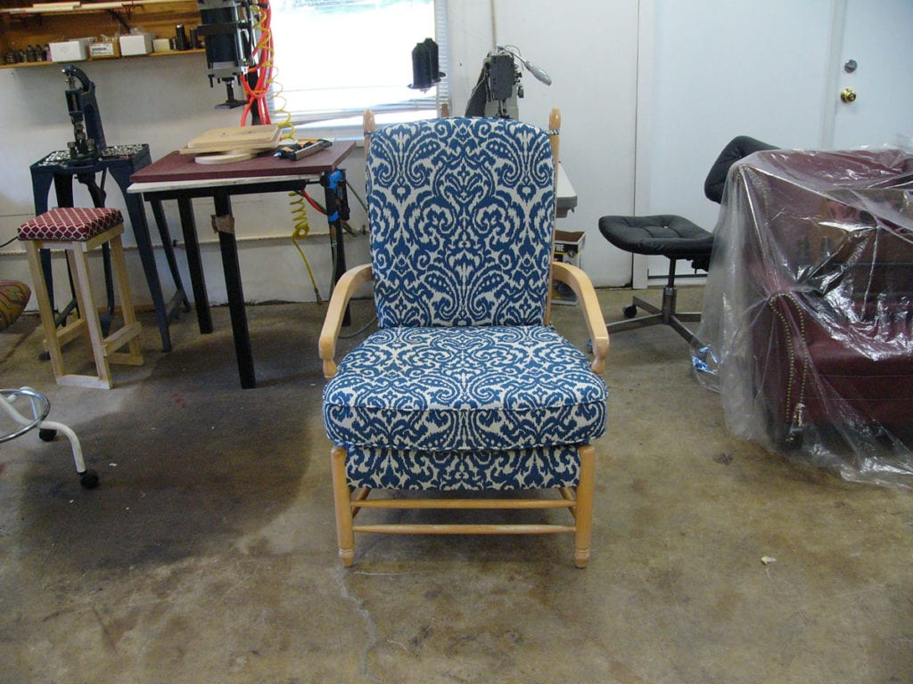 Chair Repair Shop Reupholstery And Repair For Classic Chair Upholstery Shop