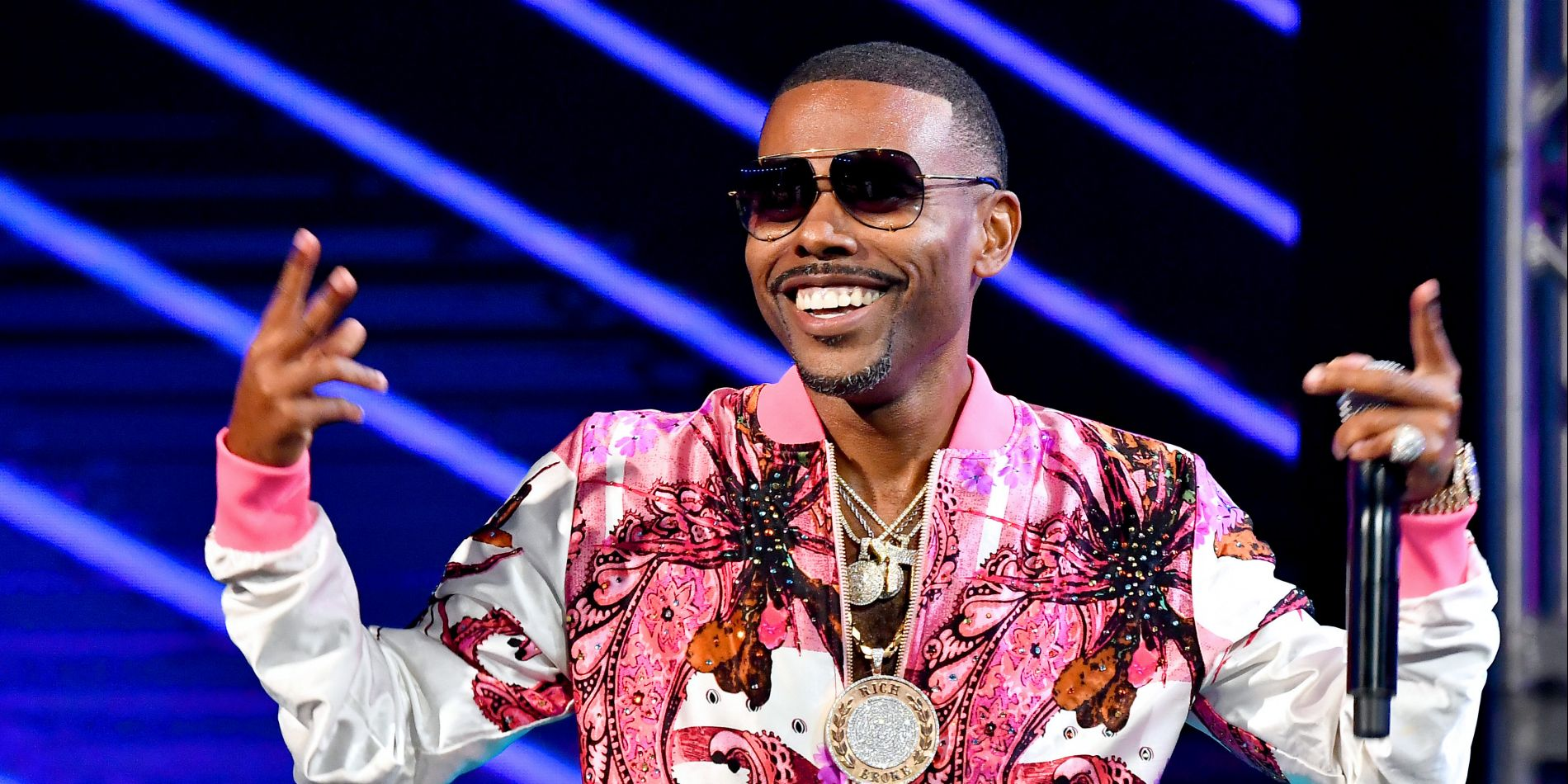 Lil Duval To Host 2019 Bet Hip Hop Awards Alexus Renee Celebrity Myxer