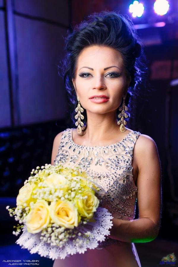 Визажист на фотосессию в Москве Соболева Любовь