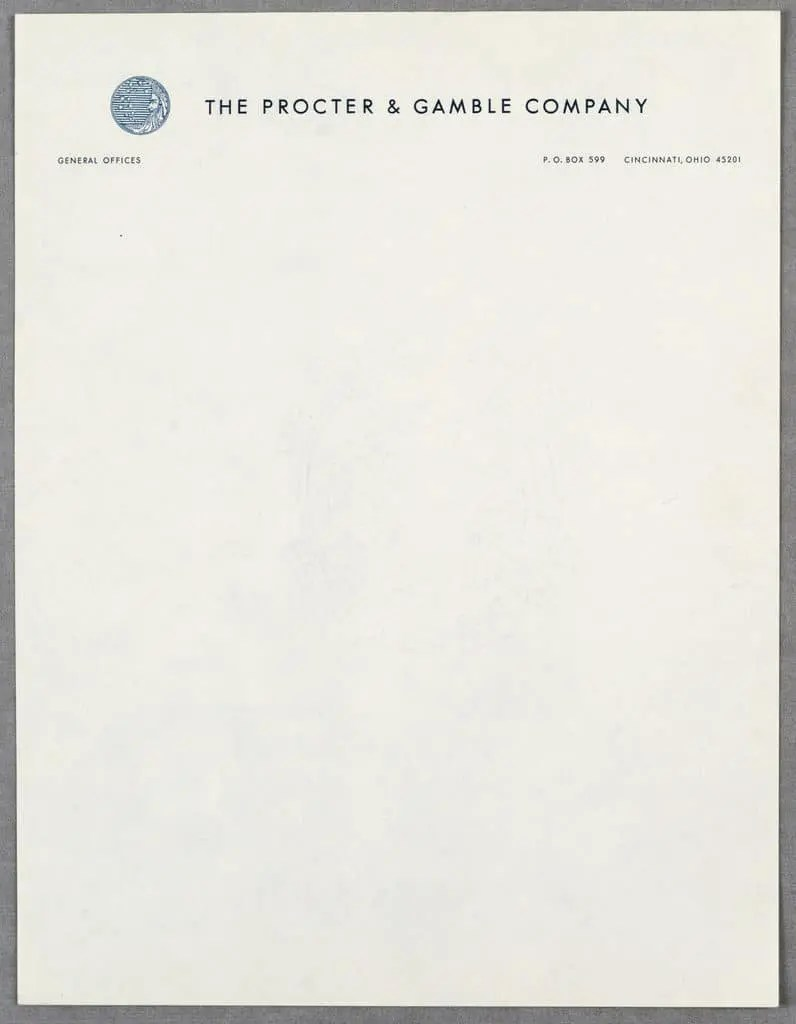 Letterhead - Document