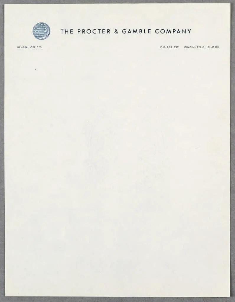 Letterhead - Document