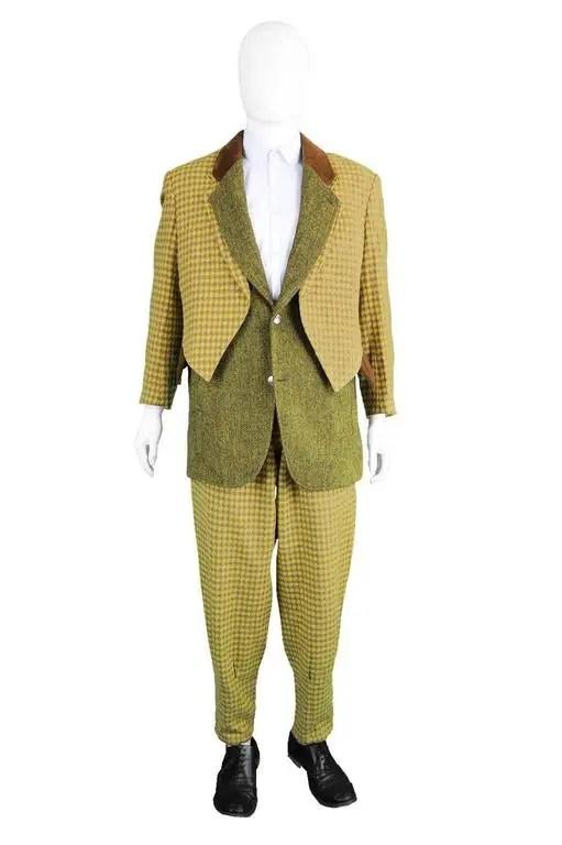 Suit - Blazer