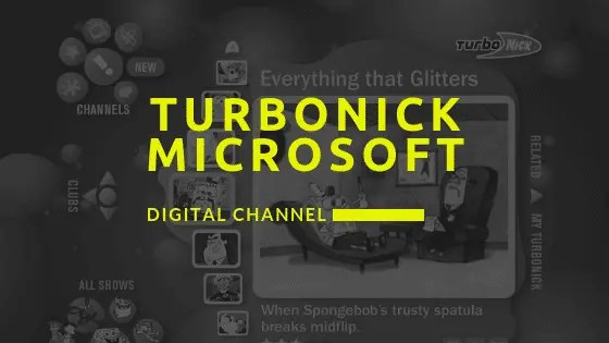 TurboNick on Windows Vista