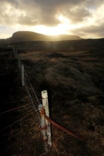 Isle of Skye: Moody Mountain