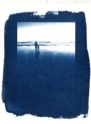 alex-woodhouse-photo-cornwall-cyanotype-landscape-mother-child