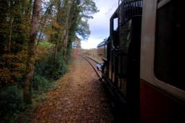 Bodmin Railway 2