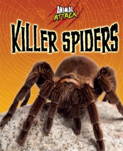 Killer Spiders (Animal Attack)