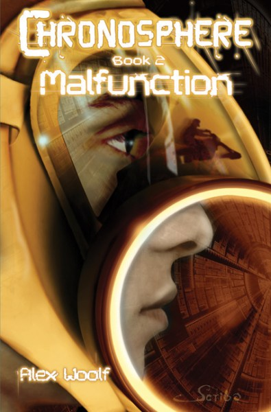 Chronosphere Book 2: Malfunction