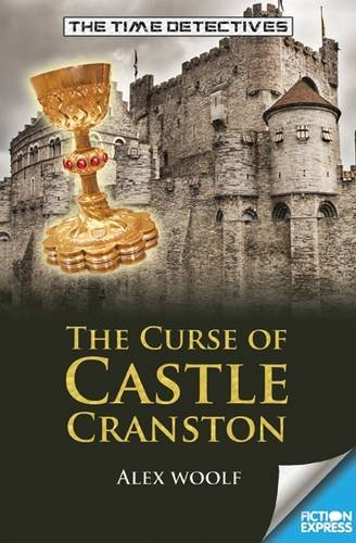 The Time Detectives: The Curse of Castle Cranston
