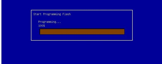 Cập nhật BIOS