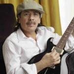 guitarist carlos santana las vegas