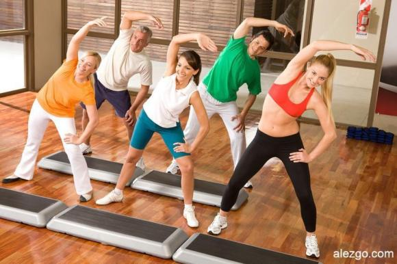 купоны фитнес