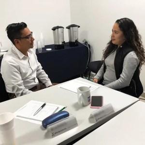 Alfa Capacitación Reuniones Ejecutivas de Empresarios Clientes