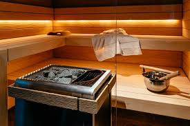 Sauna sentiotec