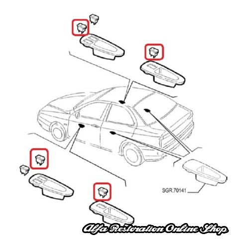 Alfa Romeo 155 Engine Alfa 155 Touring Car Wiring Diagram