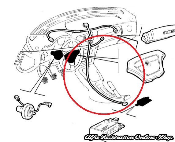 1990 dodge dakota ignition wiring diagram