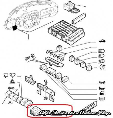 Fiat 850 Spider Wiring Diagram, Fiat, Free Engine Image