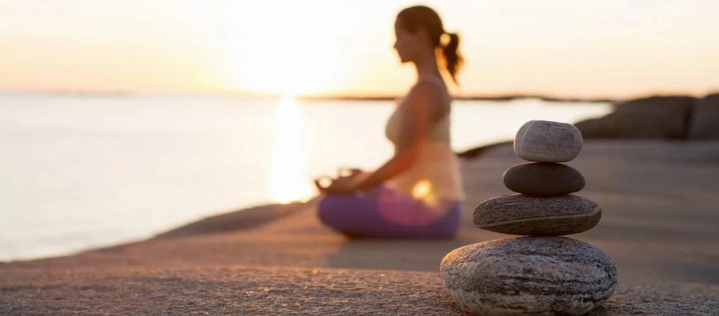 Обучение медитации в Москве