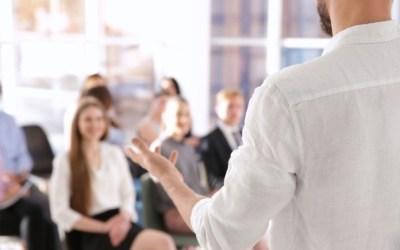 Почему важен тренинг личностного роста?