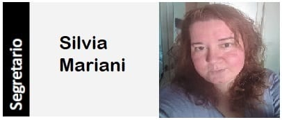 Silvia mariani