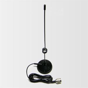AN2405 – Antena omni direcional em 900 MHz com base magnética