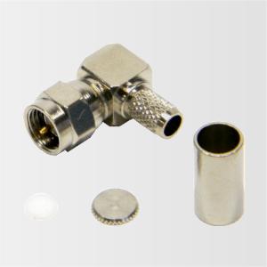 CN3204 – Conector SMA macho