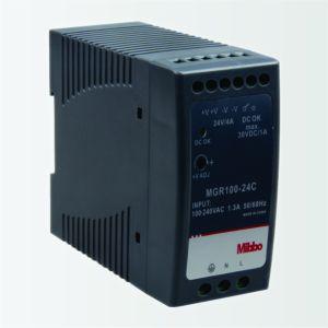 MGR100 - Fonte de alimentação chaveada 100W
