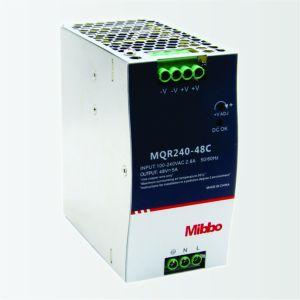 MQR240 - Fonte de alimentação chaveada 240W