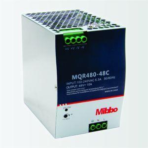 MQR480 - Fonte de alimentação chaveada 480W