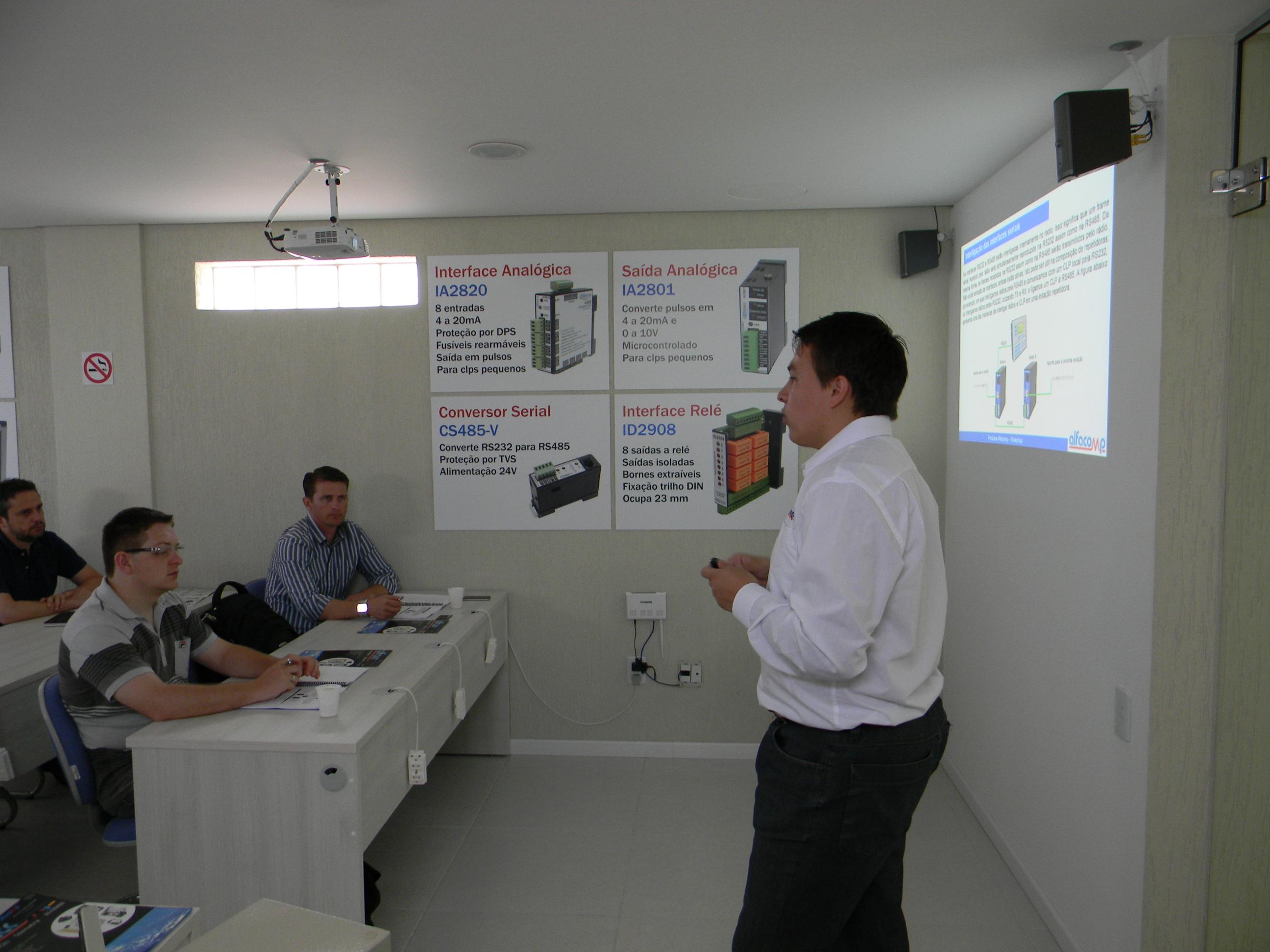 Participe do Workshop sobre produtos Alfacomp – 14 de fevereiro – Evento gratuito