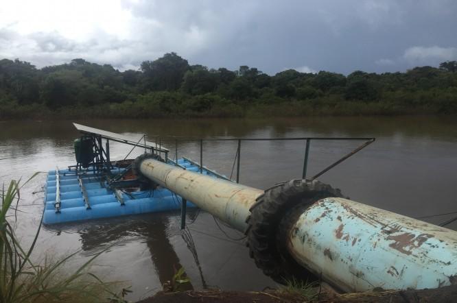 Alfacomp e Nivetec instalam telemetria no Tocantins
