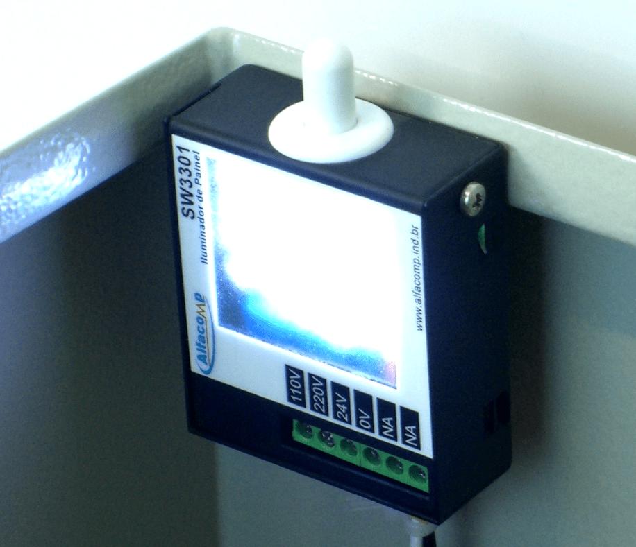 Iluminador de painel SW3301