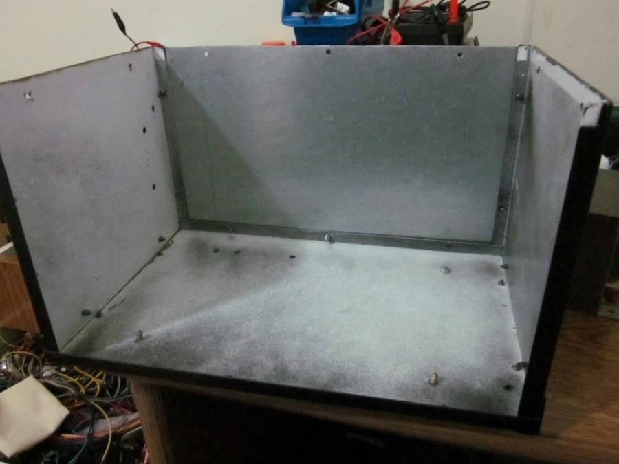 back side box